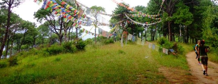 Champadevi Day Hike Trip